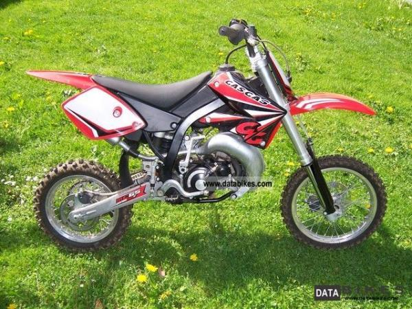GAS GAS MC 65 Cross Country