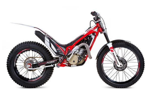 GAS GAS TXT 125 Pro Racing