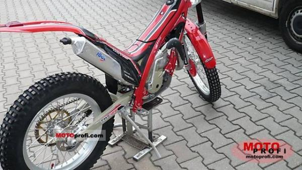 2008 GAS GAS TXT 125 Pro Racing