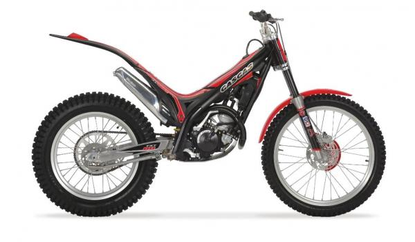 GAS GAS TXT Rookie 80 2T