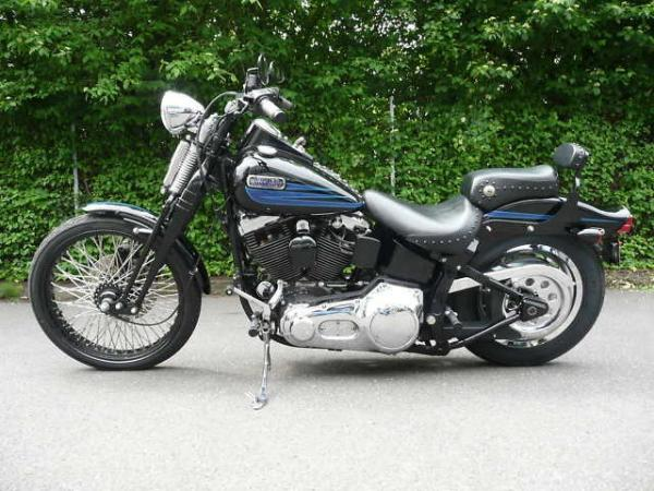 Harley-Davidson 1340 Bad Boy