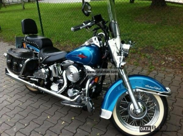 1994 Harley-Davidson 1340 Heritage Softail Special