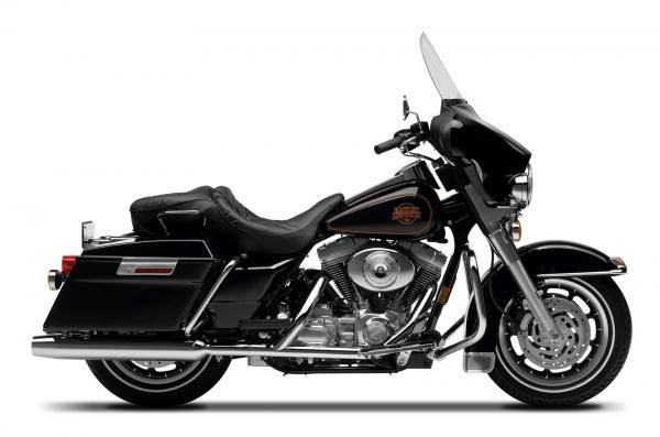 Harley-Davidson Electra Glide Classic 2001 #1