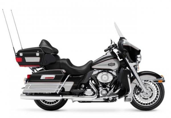 Harley-Davidson Electra Glide Road King Classic