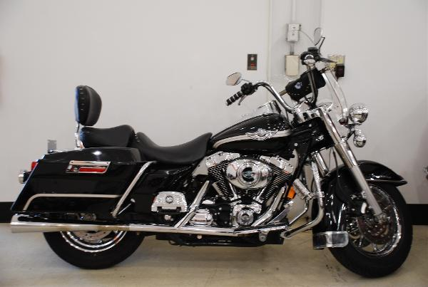 2003 Harley-Davidson FLHR Road King