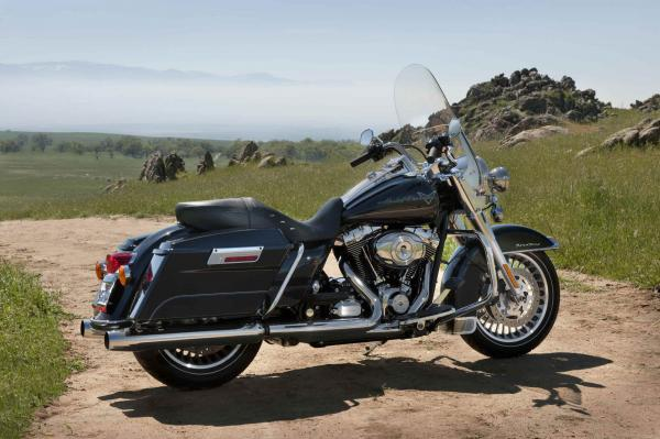Harley-Davidson FLHR Road King 2012 #1