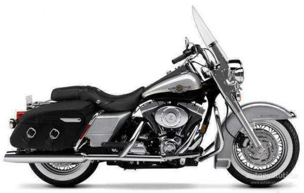 Harley-Davidson FLHRCI Road King Classic 2000 #1