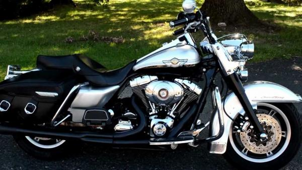 2003 Harley-Davidson FLHRCI Road King Classic