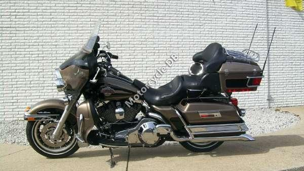 1983 Harley-Davidson FLHTC 1340 Electra Glide Classic