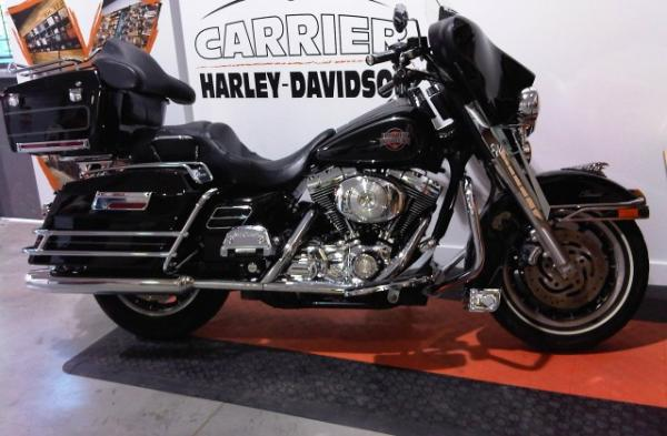1985 Harley-Davidson FLHTC 1340 Electra Glide Classic