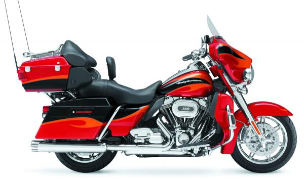 2012 Harley-Davidson FLHTCUSE7 CVO Ultra Classic Electra Glide