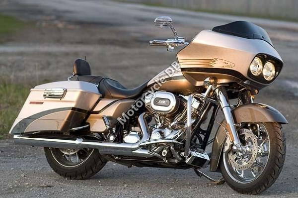 Harley-Davidson Tour Glide Ultra Classic (reduced effect)
