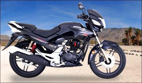Hero Honda CBX X-treme