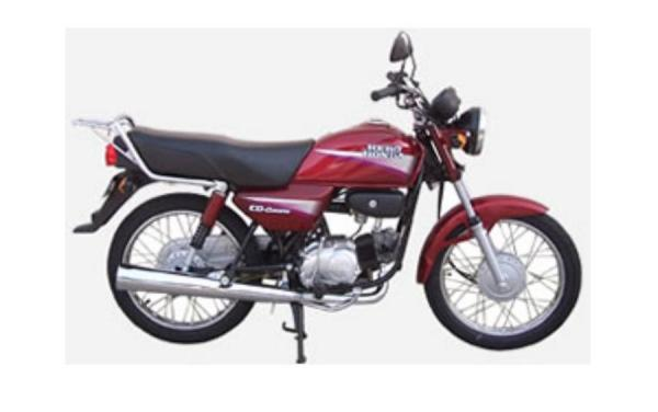 2006 Hero Honda CD Dawn