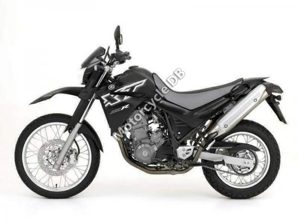 Highland 450cc Cross Country