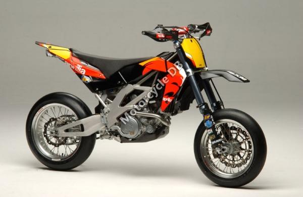 Highland 450cc Supermoto #1