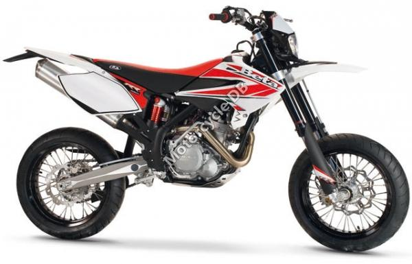2009 Highland Super Motard 450