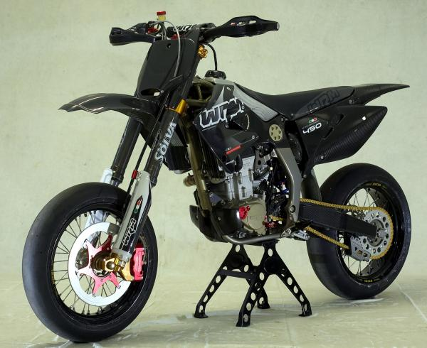 Highland Super Motard 450