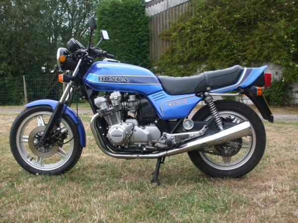 1982 Honda CBX550F2 (reduced effect)
