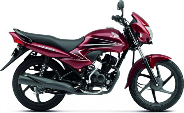 2014 Honda Dream Yuga