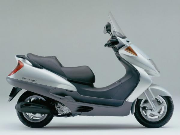 Honda FES250 Foresight