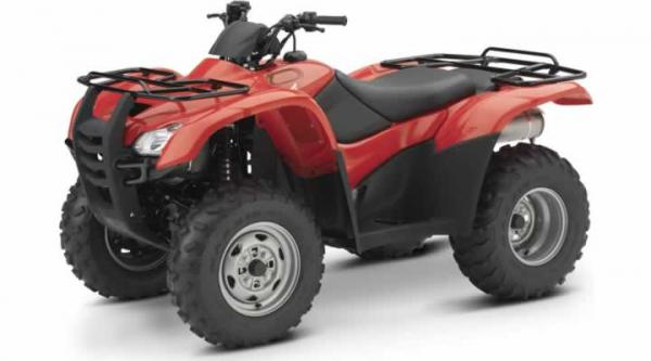 Honda FourTrax Rancher