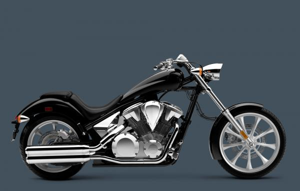2010 Honda Fury ABS