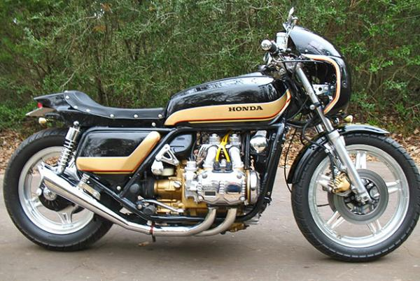 1983 Honda GL1000 Gold Wing