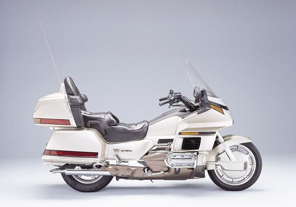 1991 Honda GL1500/6 Gold Wing