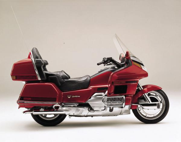 1992 Honda GL1500/6 Gold Wing