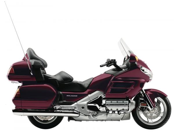 2005 Honda GL1800 Gold Wing