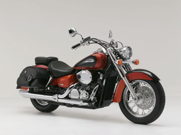 Honda Shadow 750 C-ABS