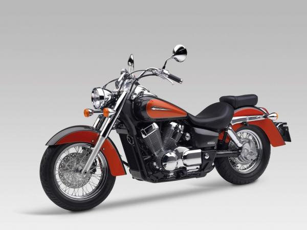 Honda Shadow 750 C-ABS 2010 #1