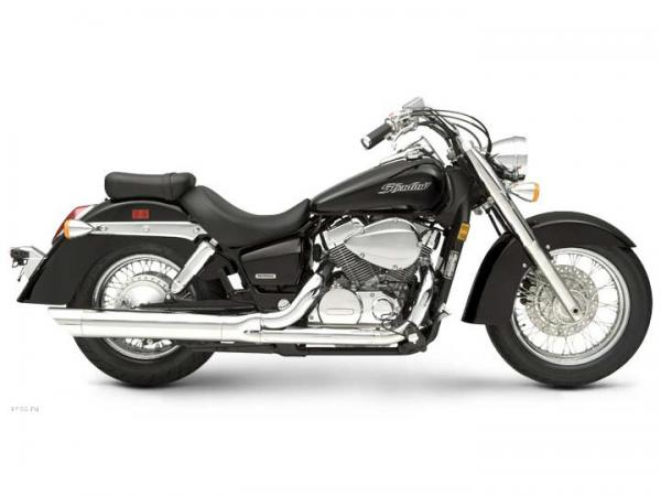 Honda Shadow Aero 2007 #1