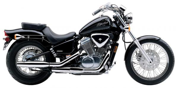 Honda Shadow VLX 2006 #1