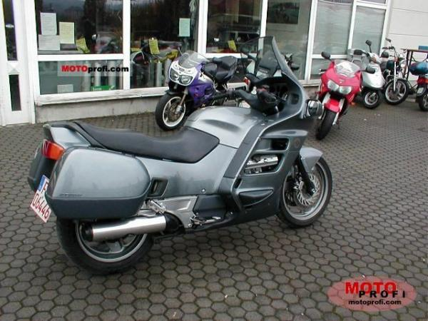 1990 Honda ST1100 Pan-European