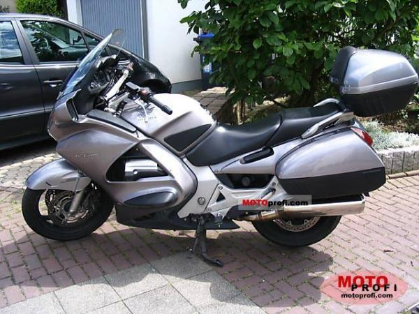 2003 Honda ST1300 Pan-European