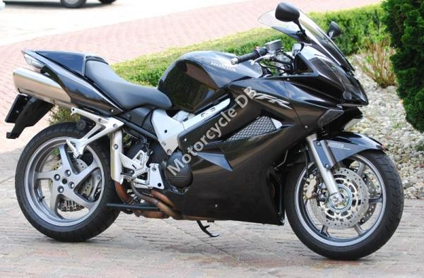 2006 Honda VFR800 Interceptor ABS