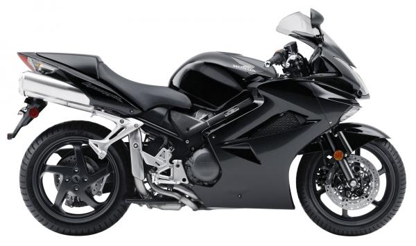 2010 Honda VFR800 Interceptor ABS