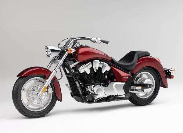 Honda VT1300CR ABS