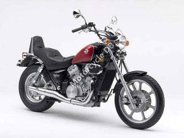 1989 Kawasaki VN-15 (reduced effect)