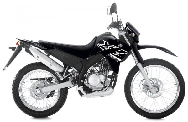 Kinroad XT125-CE War Dragon