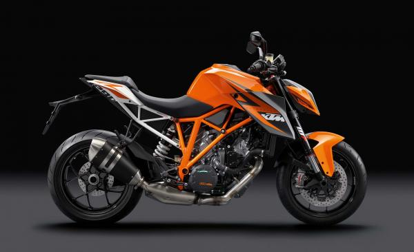 KTM 1290 Super Duke R ABS