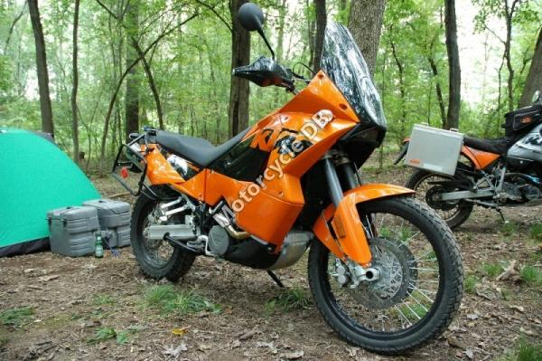 KTM Unspecified category #1