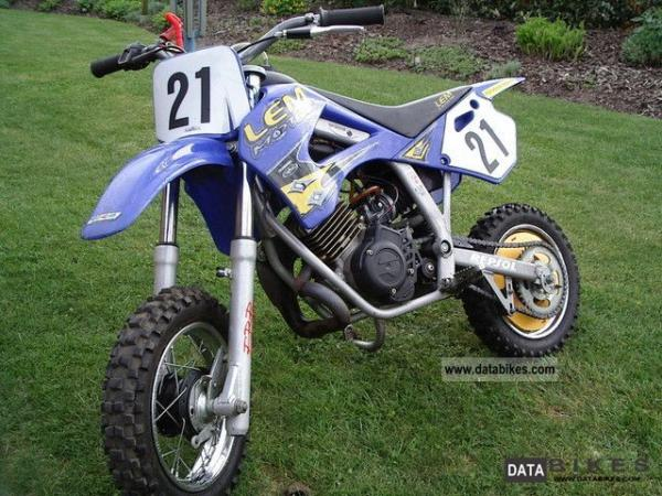 Lem LX 2 Factory Racing