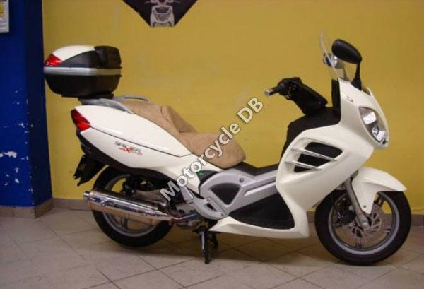 2010 Malaguti SpiderMax RS500