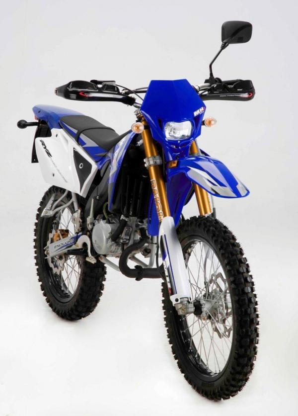 2010 Motorhispania RYZ Pro Racing 49 Off Road