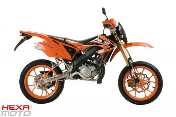 Motorhispania Ryz Pro Racing Super Motard