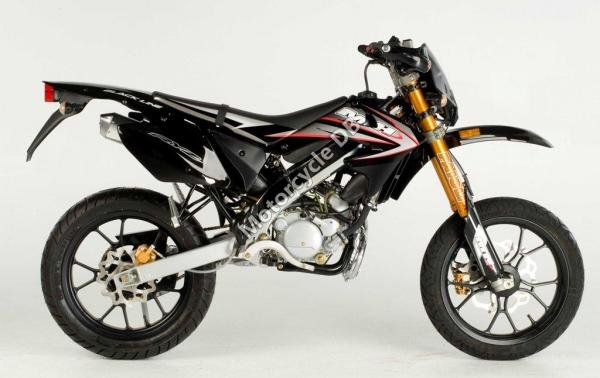 2010 Motorhispania RYZ Supermotard