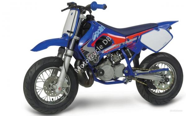2005 Polini Mini Supermotard